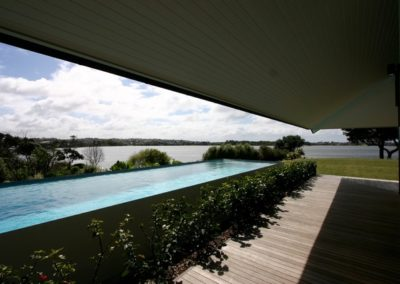 Takapuna Above Ground Pools - Walls Replace Pool Fence