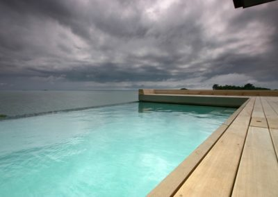 Waiheke Architectural Swimming Pool